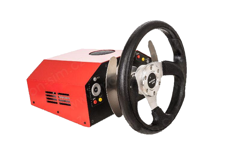 motion-sim cz > 4DOF motion simulators